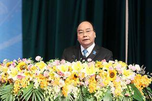 Thủ tướng Nguyễn Xuân Phúc: Tạo mọi điều kiện để sinh viên khởi nghiệp