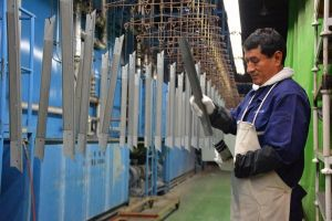 Nhật Bản 'khát' lao động nước ngoài