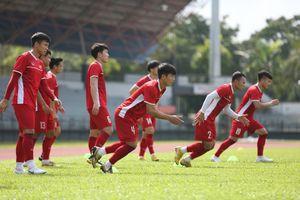 Tuyển Việt Nam chờ đấu Malaysia trên sân khách: Khi ông Park ủ mưu