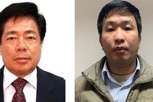 Khởi tố, bắt nguyên Tổng giám đốc Vinashin và Phó Tổng Giám đốc SBIC