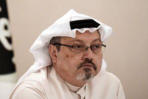 Lời cuối của nhà báo bị giết ở LSQ Saudi Arabia: 'Tôi không thở được'