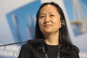 Trung Quốc cáo buộc Canada đối xử 'vô nhân đạo' với CFO Huawei