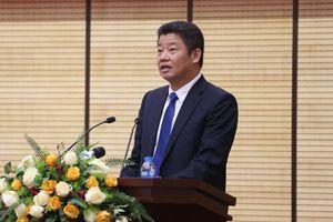 Hà Nội đặt mục tiêu GRDP năm 2019 tăng từ 7,5% trở lên