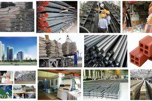 Những lưu ý khi chọn vật liệu xây nhà