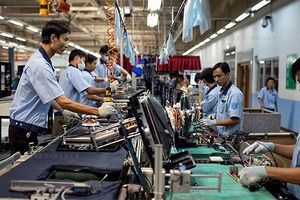 Sản phẩm công nghiệp chủ lực Hà Nội: Đón đầu xu hướng phát triển bền vững