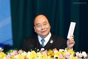 Thủ tướng: Tăng cường giáo dục lý tưởng cách mạng, đạo đức, lối sống, văn hóa cho sinh viên