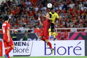 Việt Nam, Malaysia và 4 cuộc thư hùng không thể nào quên ở AFF Cup