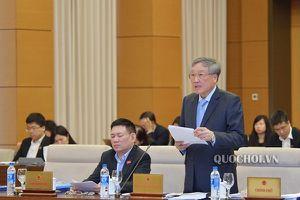 Dự Luật Hòa giải, đối thoại tại Tòa án sẽ trình QH vào kỳ họp thứ 8