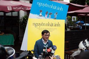 Giải mã sức hút của nhà văn tuổi thơ Nguyễn Nhật Ánh