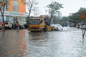Đà Nẵng: Dời ngày họp HĐND TP để chỉ đạo phòng chống ngập úng do mưa