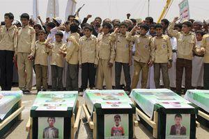 Tranh cãi hậu thuẫn Saudi Arabia tại Yemen, Mỹ tự lộ bài?