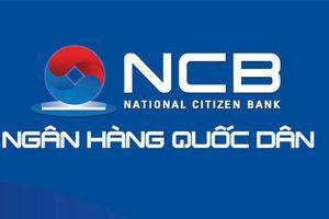 Ngân hàng Quốc Dân được tăng vốn điều lệ lên 5.004 tỷ đồng