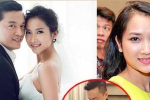 Vợ 2 kém 17 tuổi chính thức lên tiếng sau tin đồn ly hôn với Lam Trường