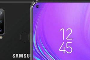 Galaxy A8s với màn hình nhúng cảm biến vân tay lộ diện trên TENAA