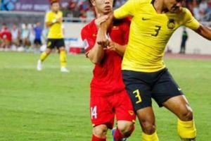 'Cầu thủ đầu gấu' đánh Công Phượng tuyên chiến với Việt Nam