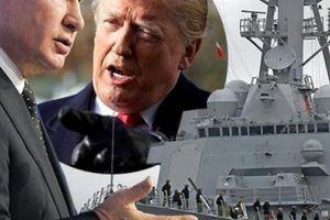 Mỹ, NATO được yêu cầu chặn chiến Nga khỏi cảng biển khắp thế giới