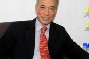TS. Nguyễn Trí Hiếu: 'Giá vàng tăng, người dân chớ vội bỏ tiền'
