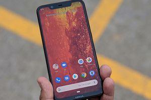 Nhiều điện thoại Nokia bị chậm lên đời Android Pie chỉ vì Nokia 8.1