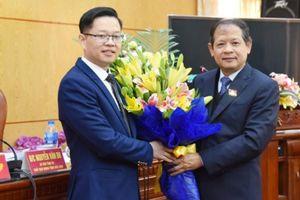 Bắc Kạn có tân Phó Chủ tịch tỉnh 41 tuổi