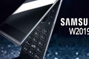 Thèm 'nhỏ dãi' với những mẫu điện thoại nắp gập mà Samsung âm thầm bán
