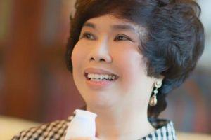 Bà Thái Hương: TH true MILK và định vị thương hiệu từ chữ THẬT
