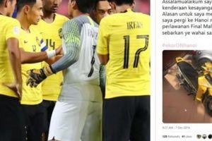 AFF Cup: CĐV Malaysia 'đua nhau' bán tài sản đến Hà Nội xem chung kết