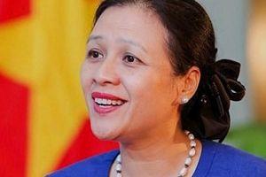 Thứ trưởng Nguyễn Phương Nga được Ban Bí thư giao trọng trách mới