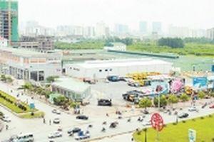 Phát triển Hà Nội thành trung tâm dịch vụ logistics