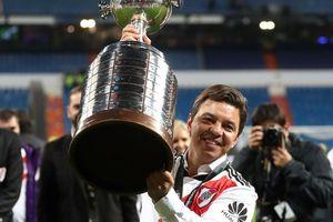 Thắng nghẹt thở chung kết Copa Libertadores, River Plate xứng danh 'vua Nam Mỹ'