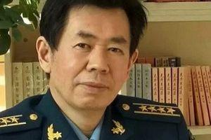 Đại tá Trung Quốc đề xuất đâm tàu Mỹ ở biển Đông