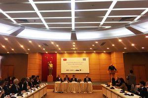 Thời điểm vàng trong hợp tác kinh tế Việt Nam - Hy Lạp