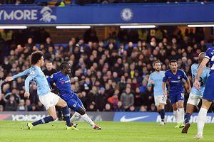Thất bại đầu tiên của Pep Guardiola