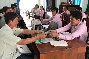 Tín dụng chính sách xã hội hỗ trợ 149.000 hộ nghèo, cận nghèo