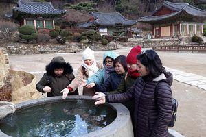 Du lịch Hàn Quốc miễn phí khi quá cảnh tại sân bay quốc tế Incheon cùng Korean Air
