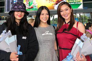 Phương Khánh vui vẻ đón cựu hoa hậu mặc scandal bị tố vô ơn