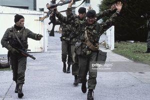 Anh đã ê chề mất quần đảo Falkland vào tay Argentina ra sao?
