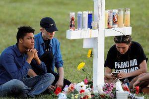 Những vụ xả súng tồi tệ nhất nước Mỹ năm 2018