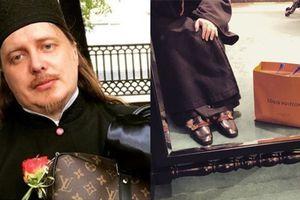 Nga: Thích 'sống ảo' khoe hàng hiệu, linh mục bị điều tra