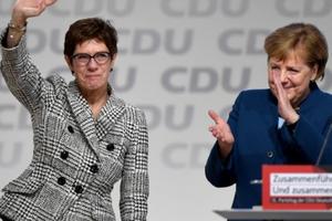 Đức: Tân Chủ tịch CDU muốn thay đổi chính sách di cư của người tiền nhiệm Angela Merkel?
