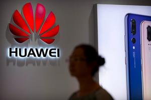Vị thế 'ngầm' của Huawei tại thị trường Canada