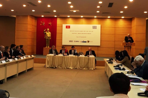 Thương mại Việt Nam - Hy Lạp đang ở 'thời điểm vàng'