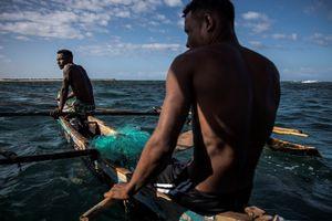 Tranh cãi thỏa thuận nghề cá Madagascar - Trung Quốc