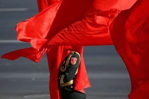 Trung Quốc bắt người biểu tình bạo lực