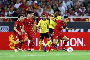 Malaysia từng 2 lần vô địch sau khi thắng đối thủ đánh bại mình ở vòng ngoài