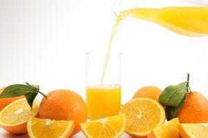 Vì sao bạn nên ăn những thực phẩm chứa vitamin C hằng ngày?