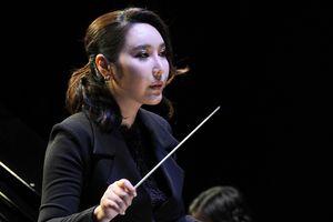 Nữ nghệ sĩ violin Hàn Quốc gây quỹ hỗ trợ trẻ em Việt mắc bệnh tim