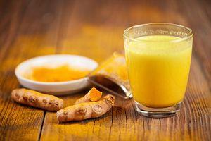 Lợi ích sức khỏe của trà nghệ