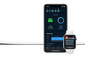 Apple phát hành thiết bị theo dõi giấc ngủ đầu tiên