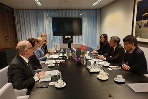 Thủ tướng Hà Lan dự kiến thăm Việt Nam trong năm 2019