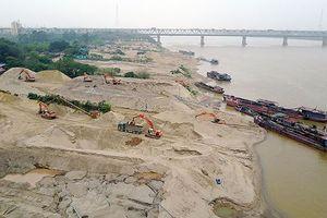 Hà Nội đề xuất chỉ di dời hơn 2.200 hộ dân